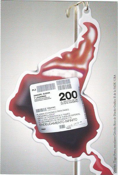 Sangre, Sudor y Lagrimas
