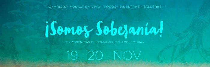 """El MDE dijó presente en el evento """"¡Somos Soberanía!"""""""