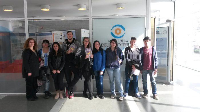 El Instituto Educativo Cabildo conoció el MDE