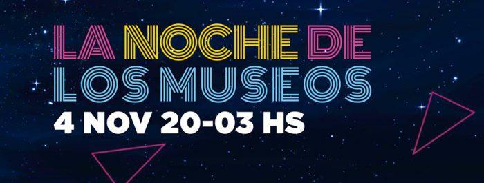 Noche de los Museos 2017