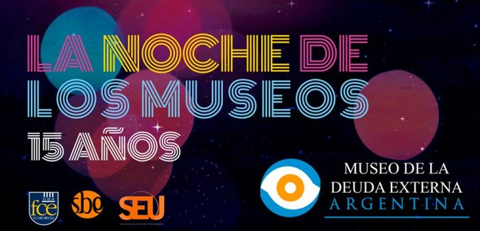 Noche de los Museos 2018