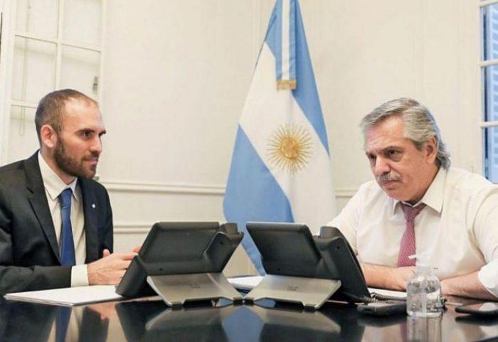 Balance de la deuda Argentina en el 2020